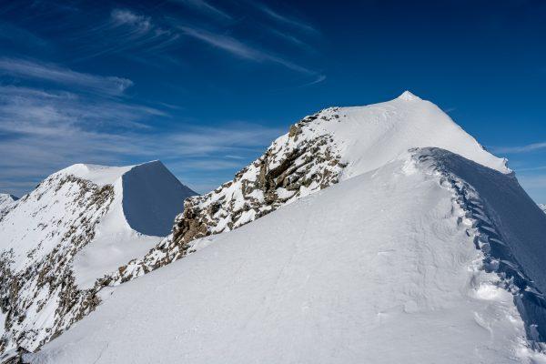 Piz Palü - Skitour, Skibergsteigen