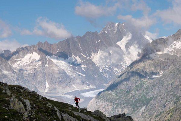SALOMON HOW TO TRAIL RUN ALPINE CAMP - FLIMS How To Trail Run Alpin – Heb dich von der Masse ab! Lerne wichtige Tipps für das Laufen im Alpinen Gelände.