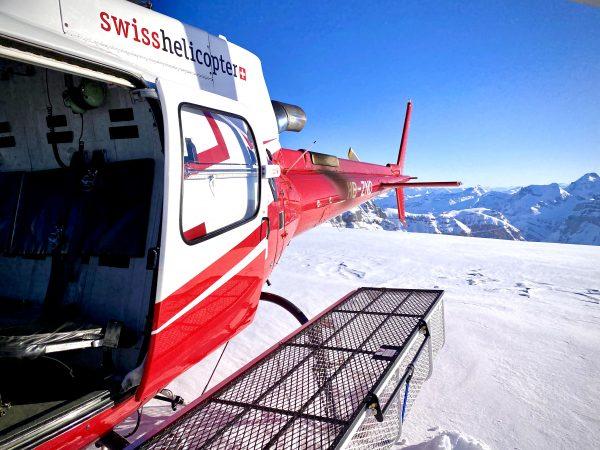 Heliski, Heliskiing, Helikopter, Helicopter, Tiefschneefahren, Freeride